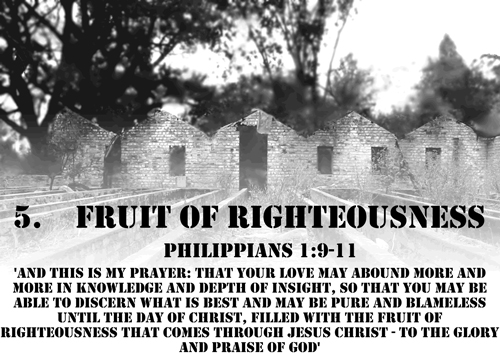 Fruit-Of-Righteousness