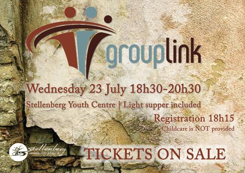 GroupLink_poster